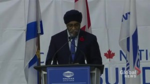Government to purchase a sixth Arctic and offshore patrol vessel: Harjit Sajjan